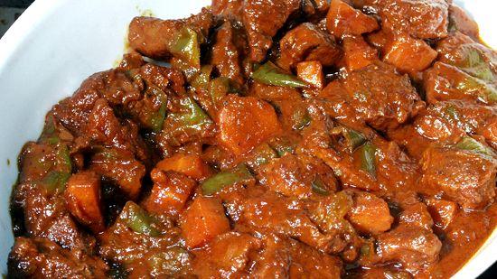 Тушеное говядина в мультиварке рецепты