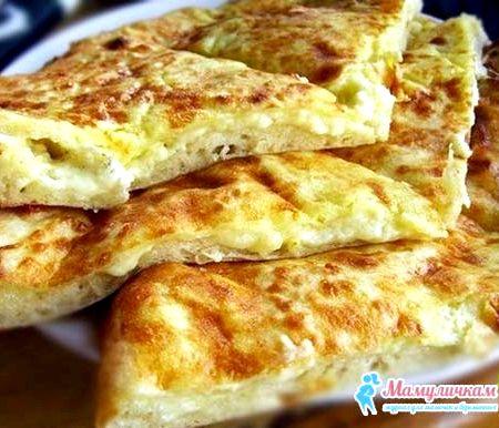Пицца на сковороде за 10 минут: пошаговый рецепт | Рецепты ...