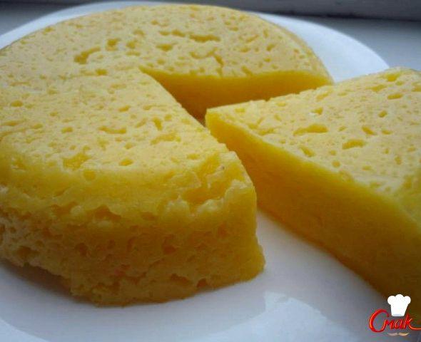 Как сделать домашний сыр без молока