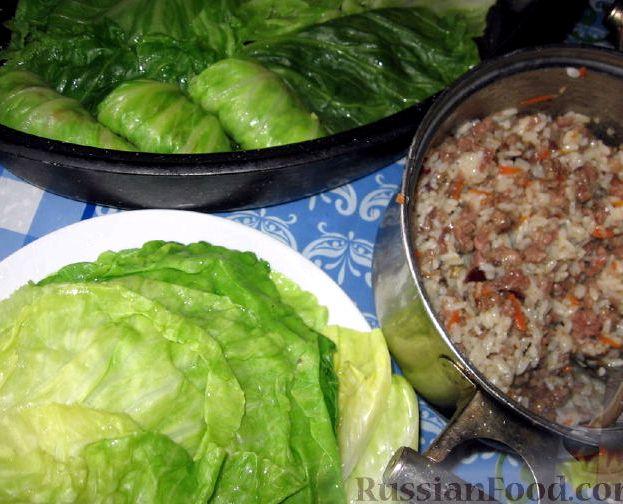 капустные котлеты из свежей капусты рецепт с фото