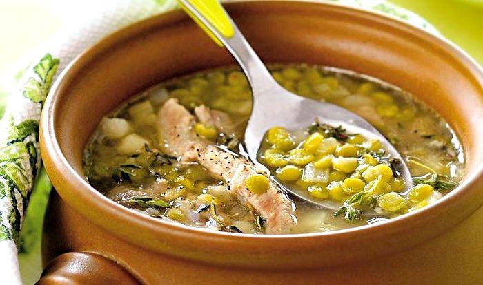 Прозрачная лапша с курицей и овощами рецепт