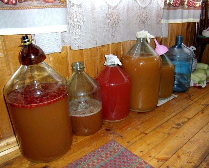 Как сделать из яблочного сока спирт - МБДОУ детский сад 24