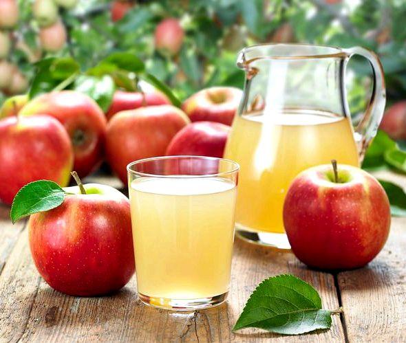 Как сделать вино из яблок в домашних