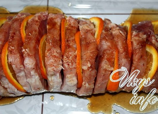 самса из свинины в духовке рецепт
