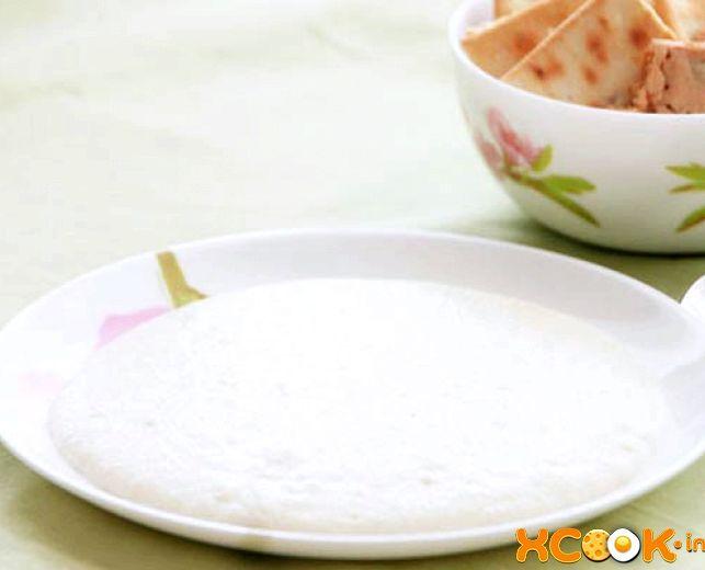 рецепт каши из пшена на молоке на 1 порцию