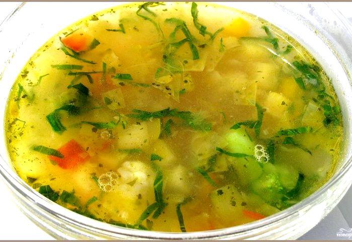 луковый суп лазерсон рецепт с фото