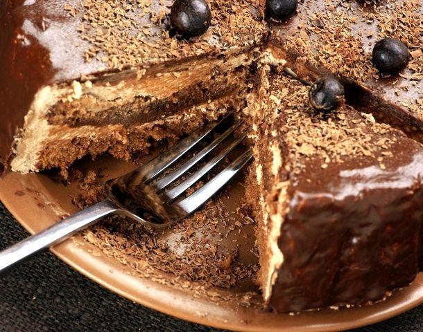 Рецепт вкусного несложного торта в домашних условиях с фото