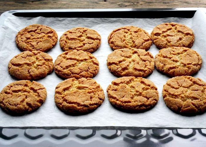 Печенье американер рецепт как в ашане