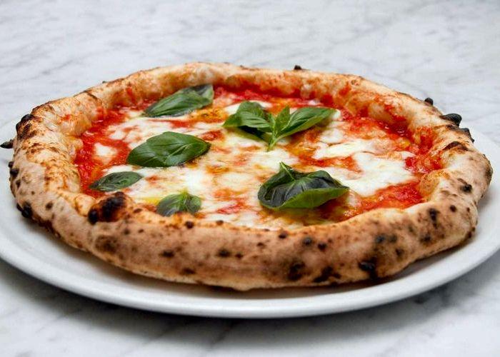 Пицца маргарита рецепт классический