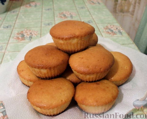 рецепт мраморного кекса в духовке с