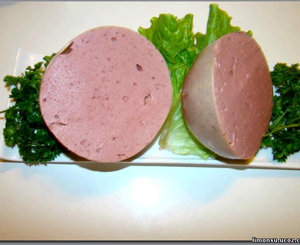 Вареная колбаса в домашних условиях из курицы рецепт 42