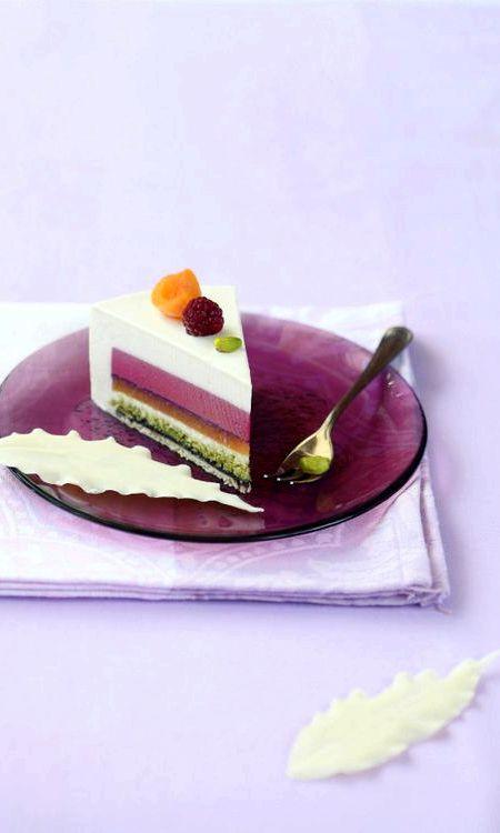 торты с зеркальной глазурью рецепты с фото