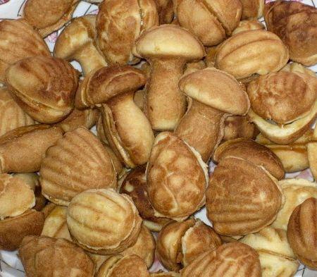 Простое печенье рецепты с фото пошагово