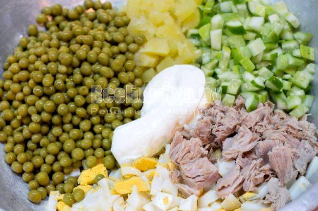 Рецепты блюд для начинающих за 5 минут