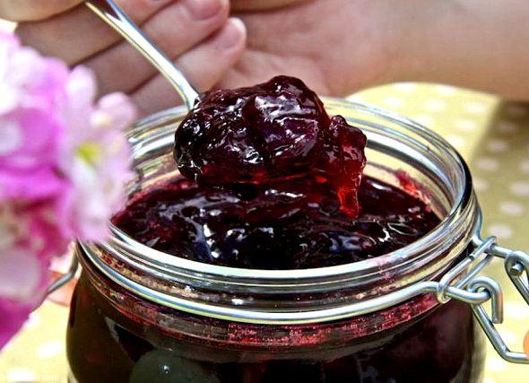 Как приготовить вишневое варенье в домашних условиях 315