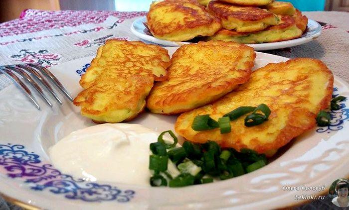Кабачки в кляре на сковороде рецепт пошагово