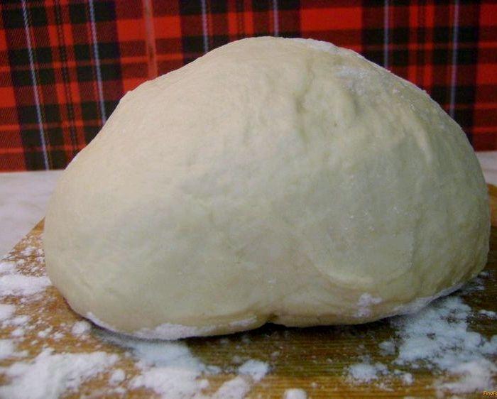 Тесто для вареников на молоке рецепт с пошаговым фото