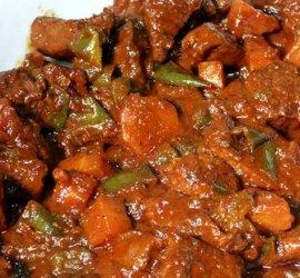 Блюда из баранины рецепт с фото в мультиварке
