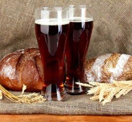 Домашний квас из ржаного хлеба рецепт на 3 литра видео