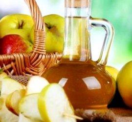 Яблочный уксус в домашних условиях рецепт простой