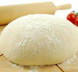 Рецепт пресного теста для пирожков в духовке