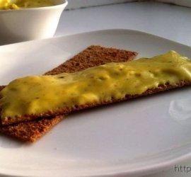 Сыр плавленый из творога в домашних условиях рецепт с фото пошагово