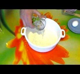 Тесто на пельмени от аллы ковальчук рецепт