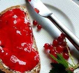 Варенье из красной смородины пятиминутка рецепт