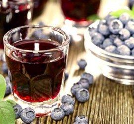 Вино из черники в домашних условиях рецепт