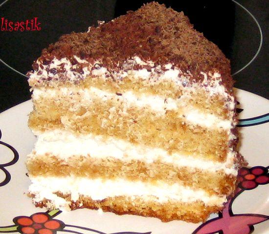 Сметанный бисквит рецепт приготовления рецепт приготовления хвороста без яиц