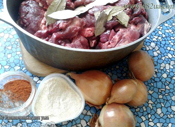 Рецепт приготовления морского окуня целиком