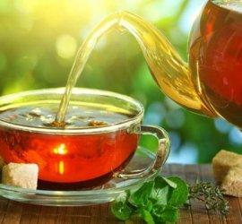Как приготовить иван чай в домашних условиях рецепт